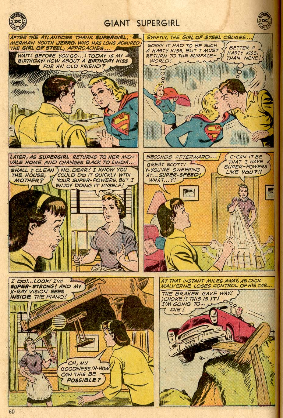 Action Comics (1938) 347 Page 61