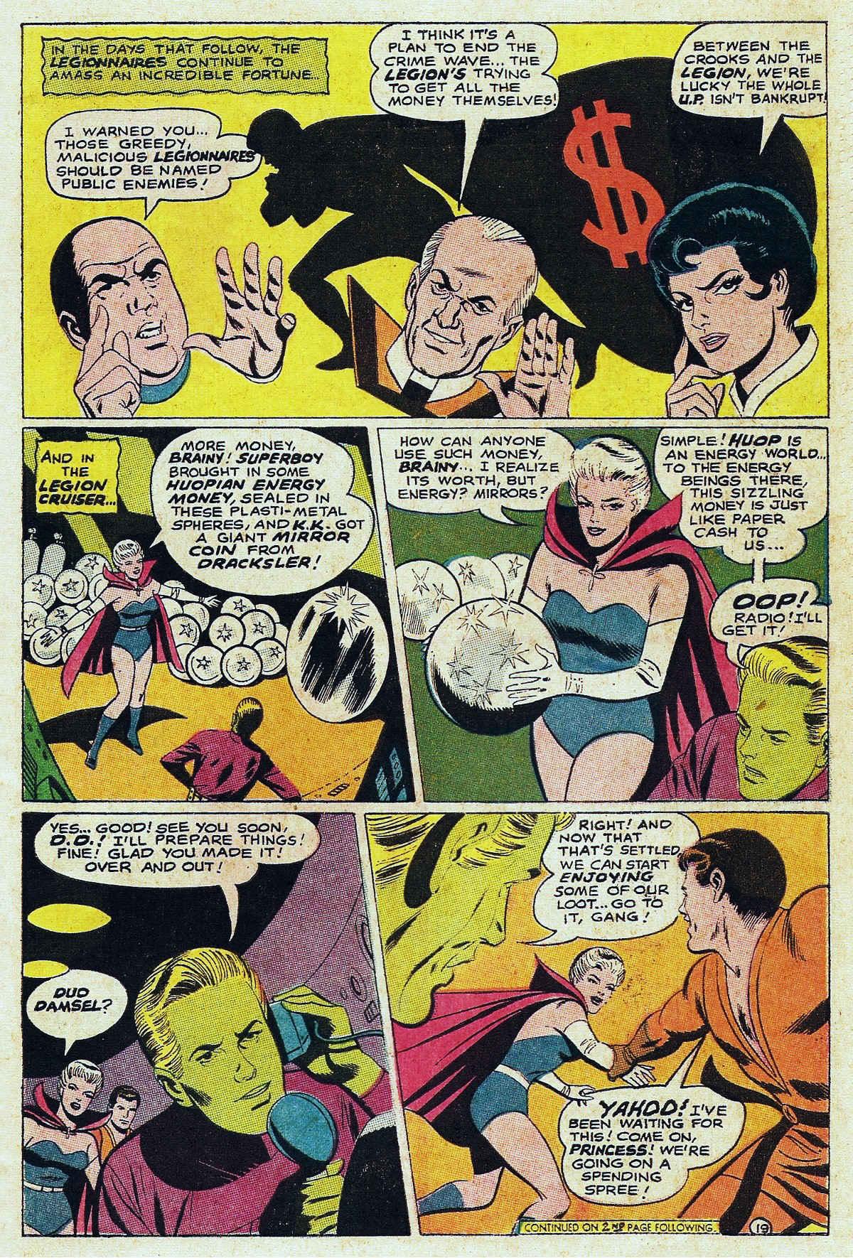 Read online Adventure Comics (1938) comic -  Issue #377 - 27