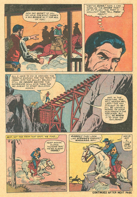 Read online Two-Gun Kid comic -  Issue #110 - 14