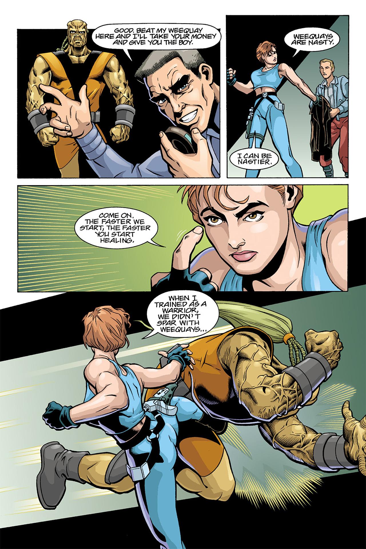 Read online Star Wars Omnibus comic -  Issue # Vol. 3 - 155
