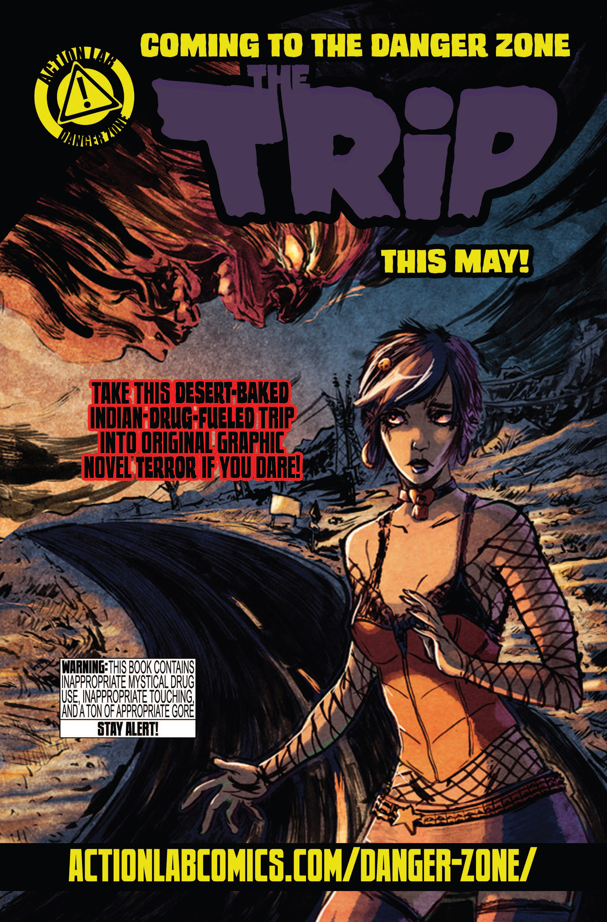 Read online The Final Plague comic -  Issue #1 - 29