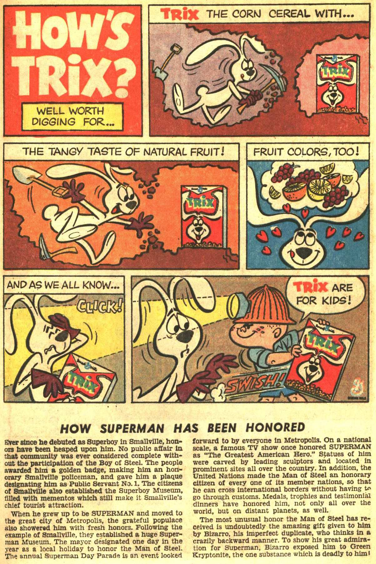 Read online Action Comics (1938) comic -  Issue #327 - 13