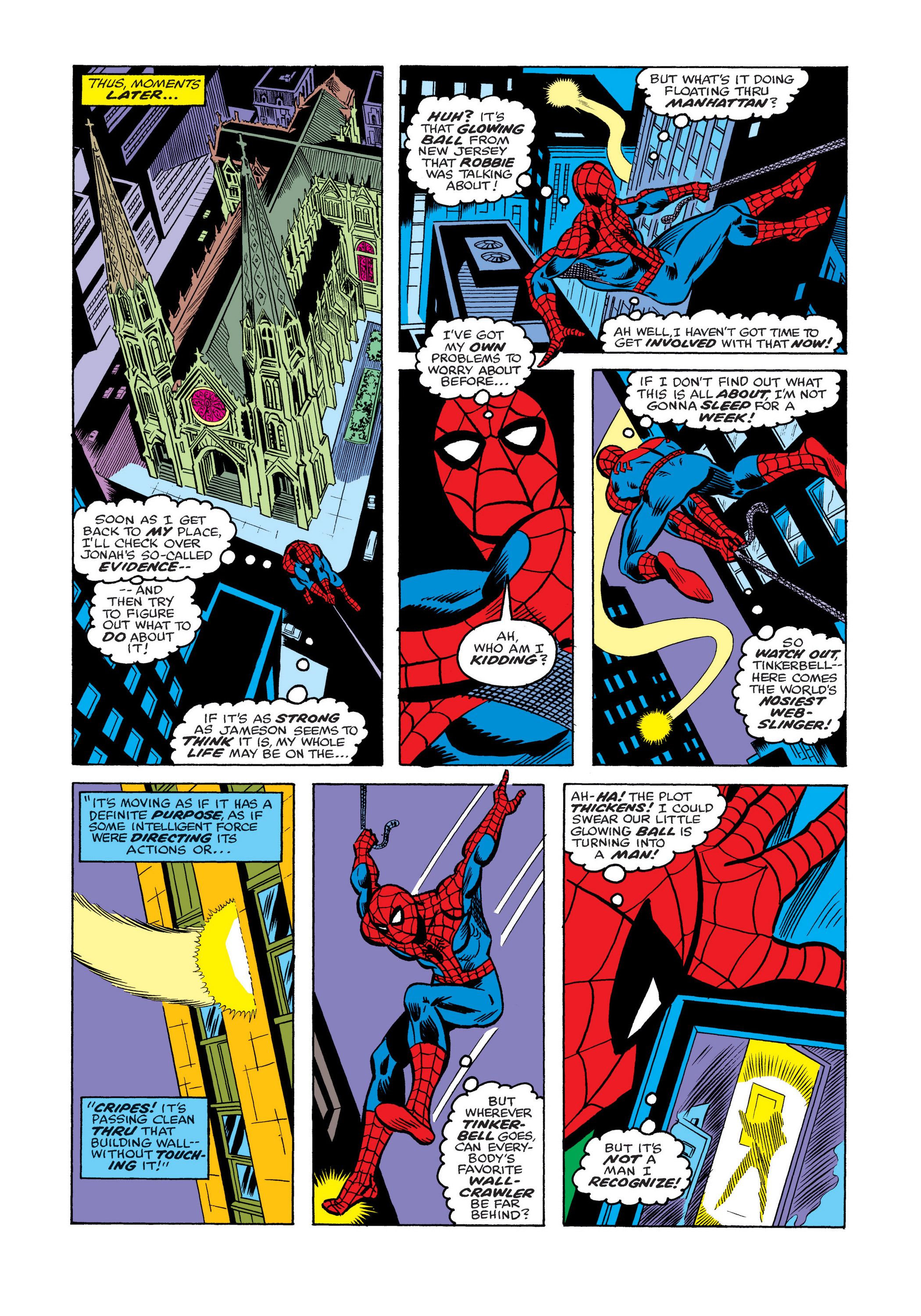 The Amazing Spider-Man (1963) 167 Page 13