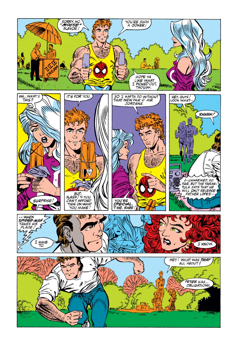 The Amazing Spider-Man (1963) 341 Page 13
