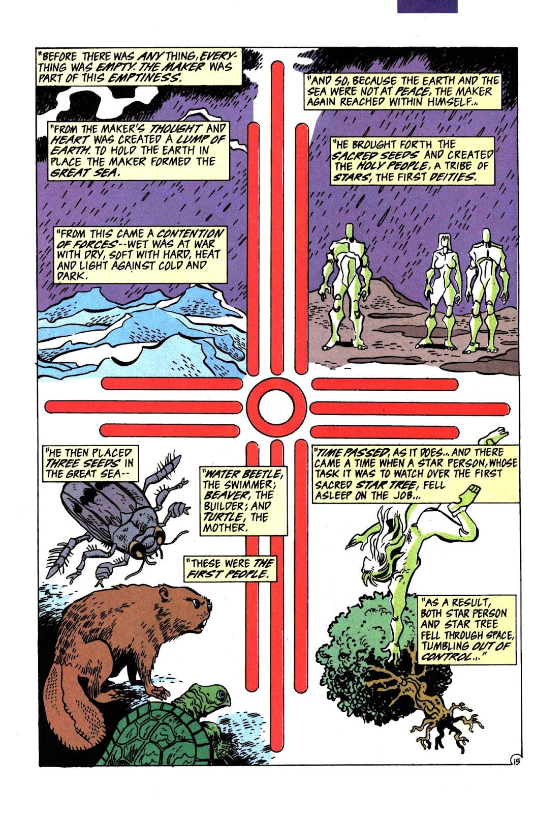 Comic Teenage Mutant Ninja Turtles Adventures (1989) issue 72
