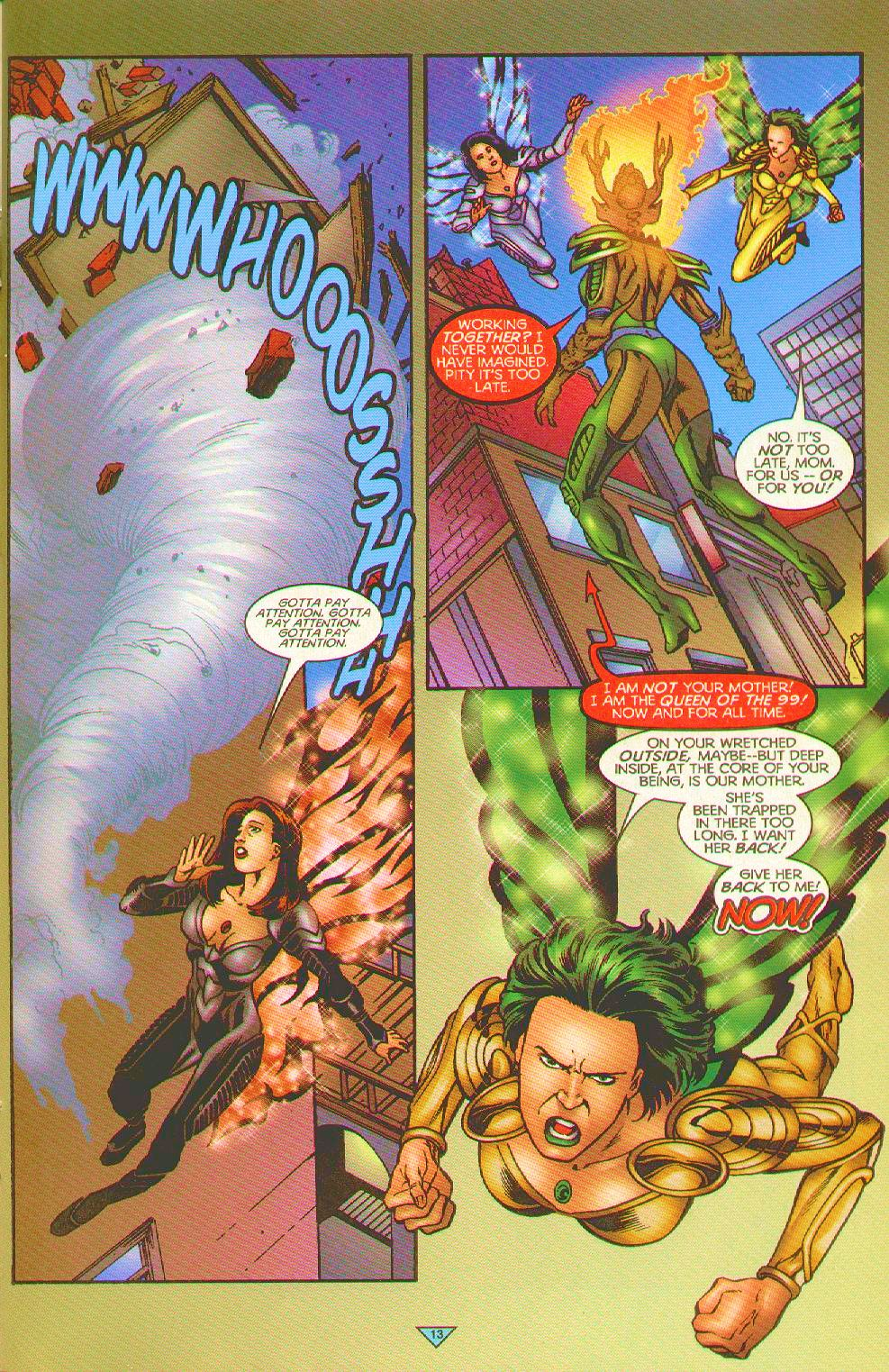Read online Trinity Angels comic -  Issue #12 - 13