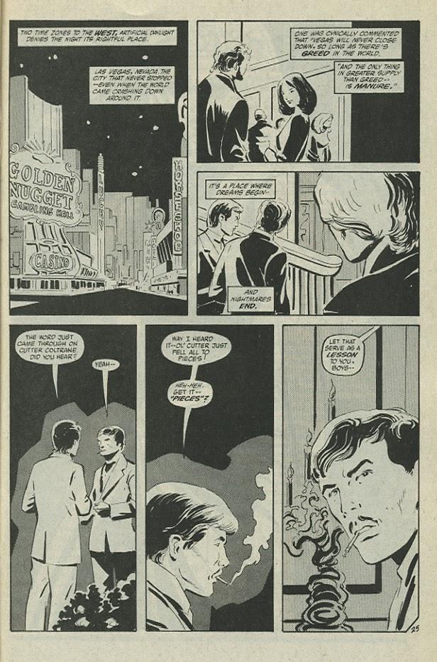 Scimidar (1988) issue 1 - Page 27