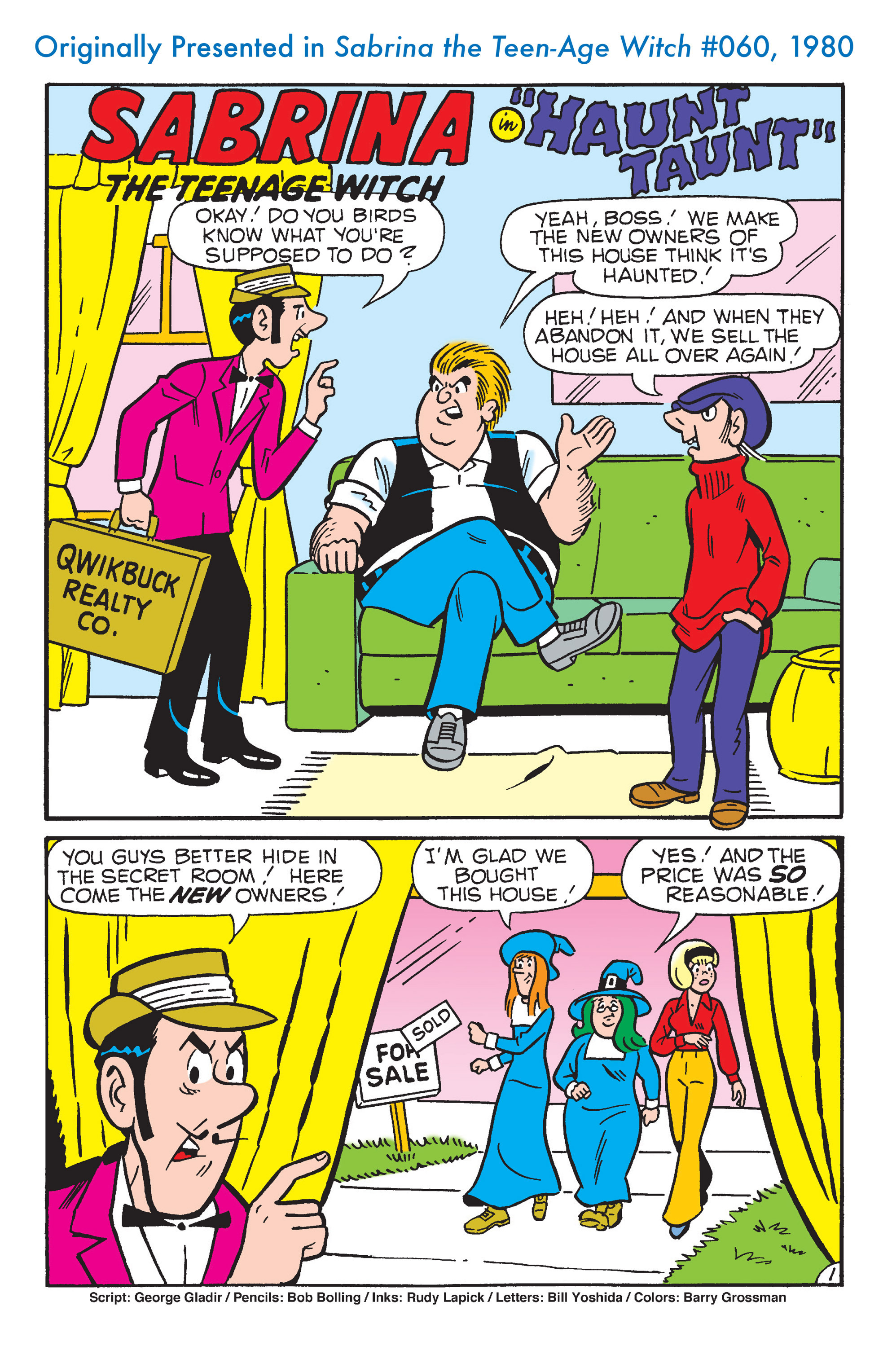 Read online Archie 75 Series comic -  Issue #2 - 28