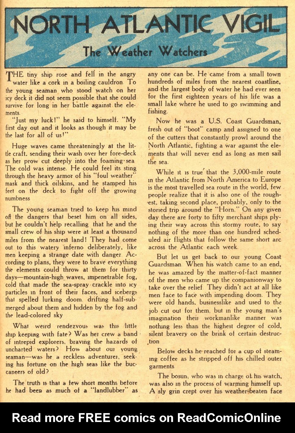 Read online Adventure Comics (1938) comic -  Issue #133 - 37