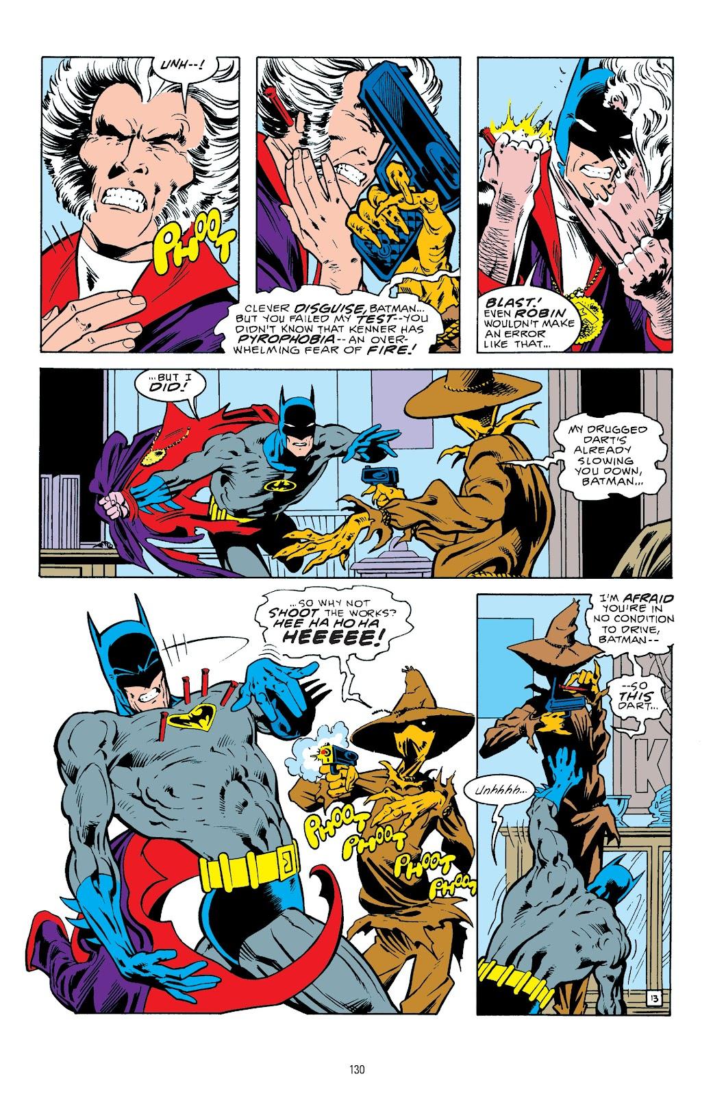 Read online Batman Arkham: Scarecrow comic -  Issue # TPB (Part 2) - 30