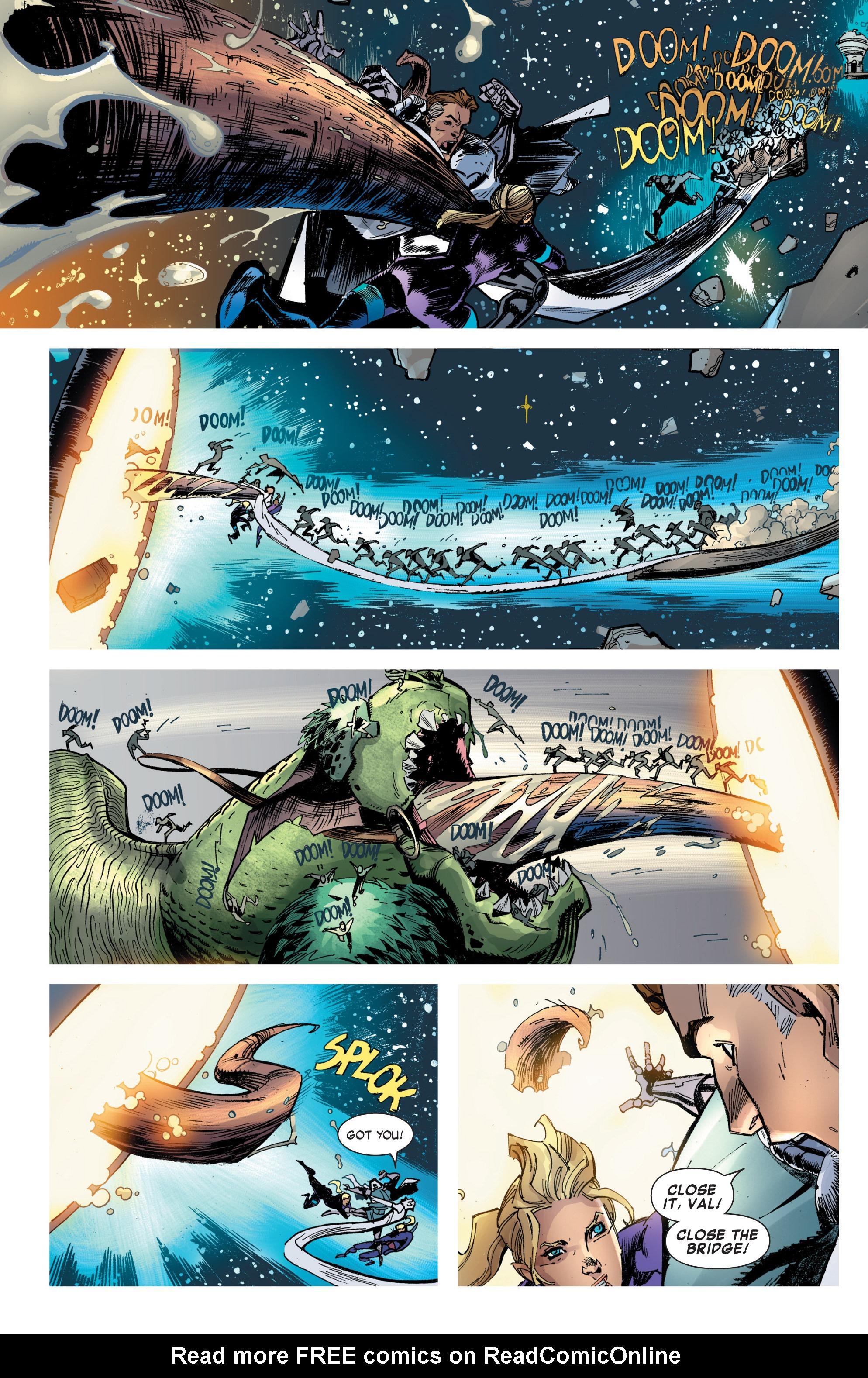 Read online Secret Wars Prelude comic -  Issue # Full - 118