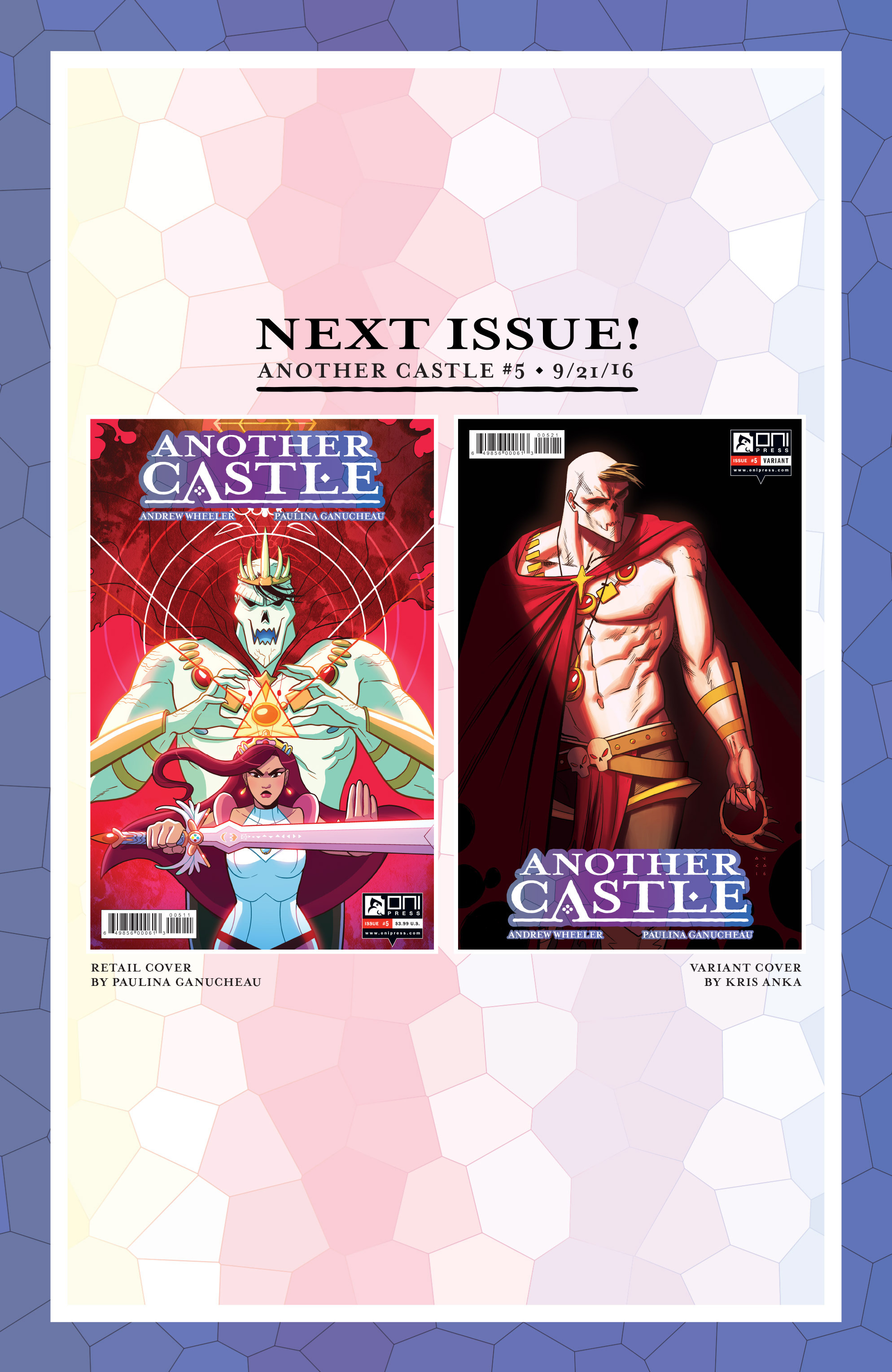 Read online Another Castle comic -  Issue #4 - 26