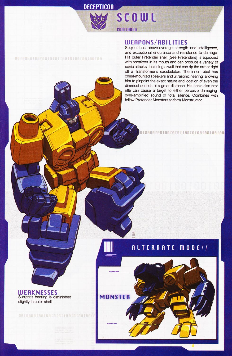 Read online Transformers: More than Meets the Eye comic -  Issue #4 - 62