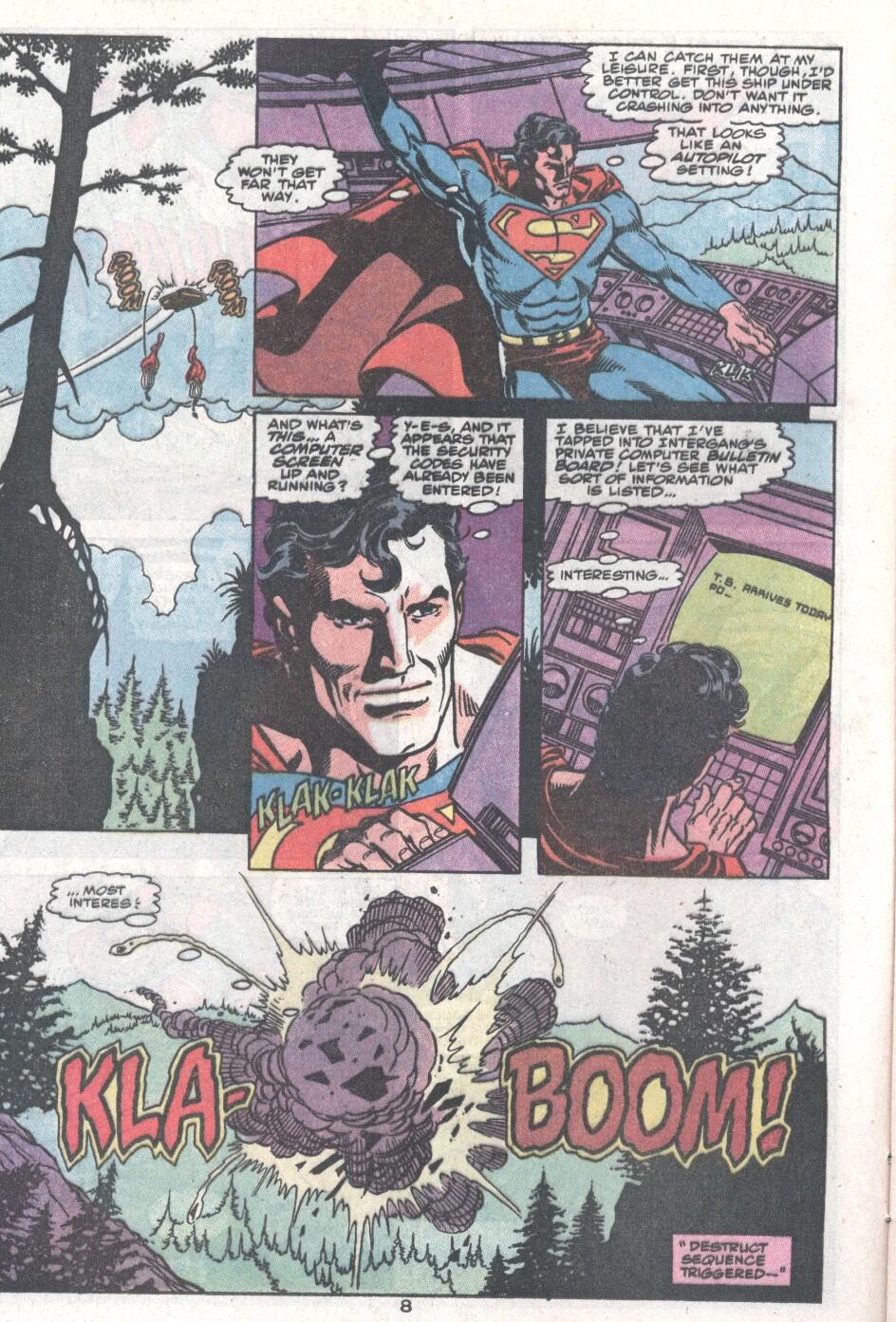 Action Comics (1938) 661 Page 8