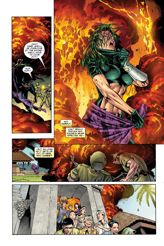 Read online Amazing Fantasy (2004) comic -  Issue #9 - 5
