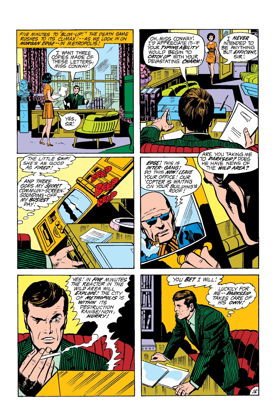 Read online Superman's Pal, Jimmy Olsen by Jack Kirby comic -  Issue # TPB (Part 2) - 35