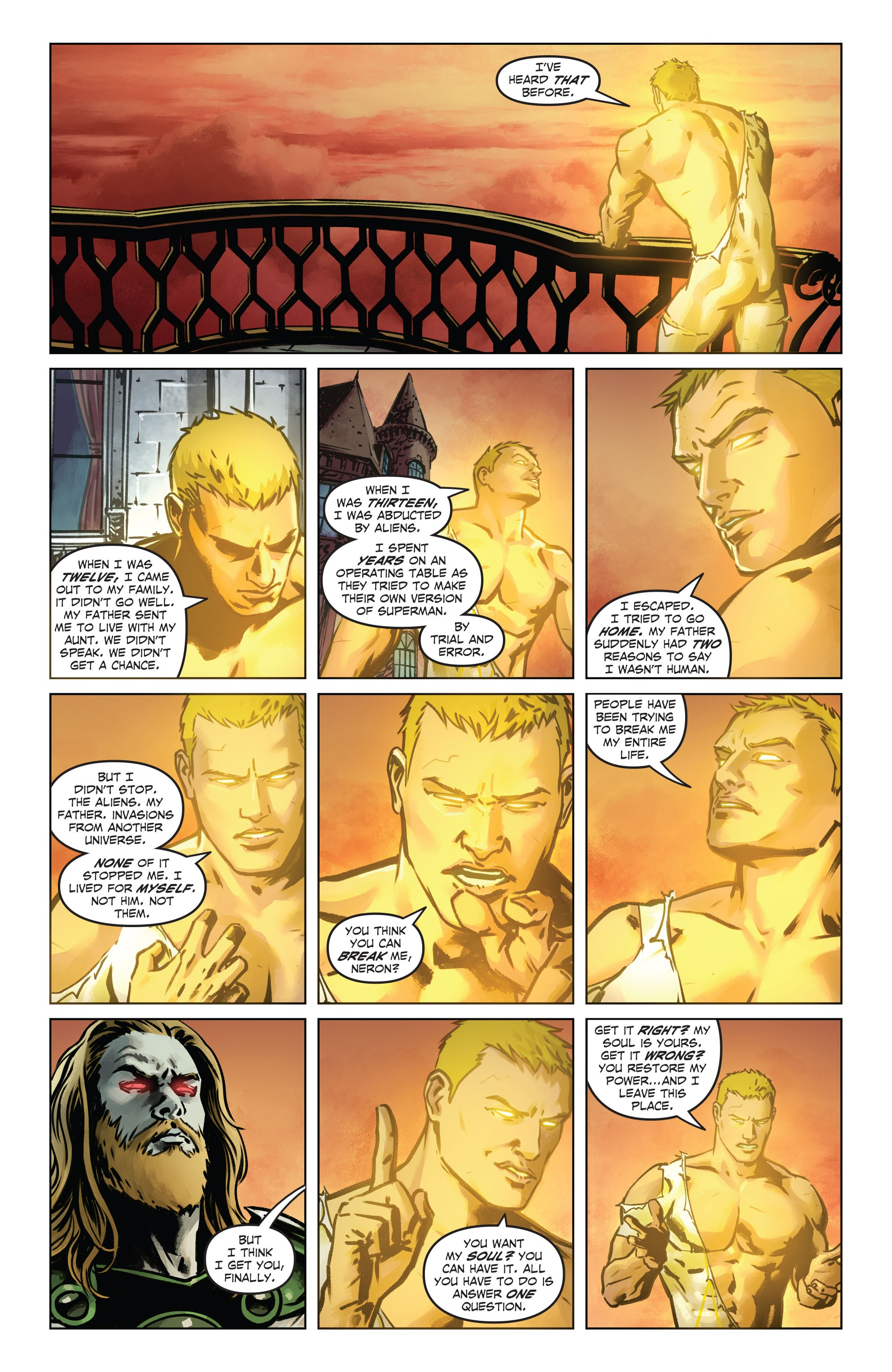 Midnighter and Apollo #_TPB #7 - English 86