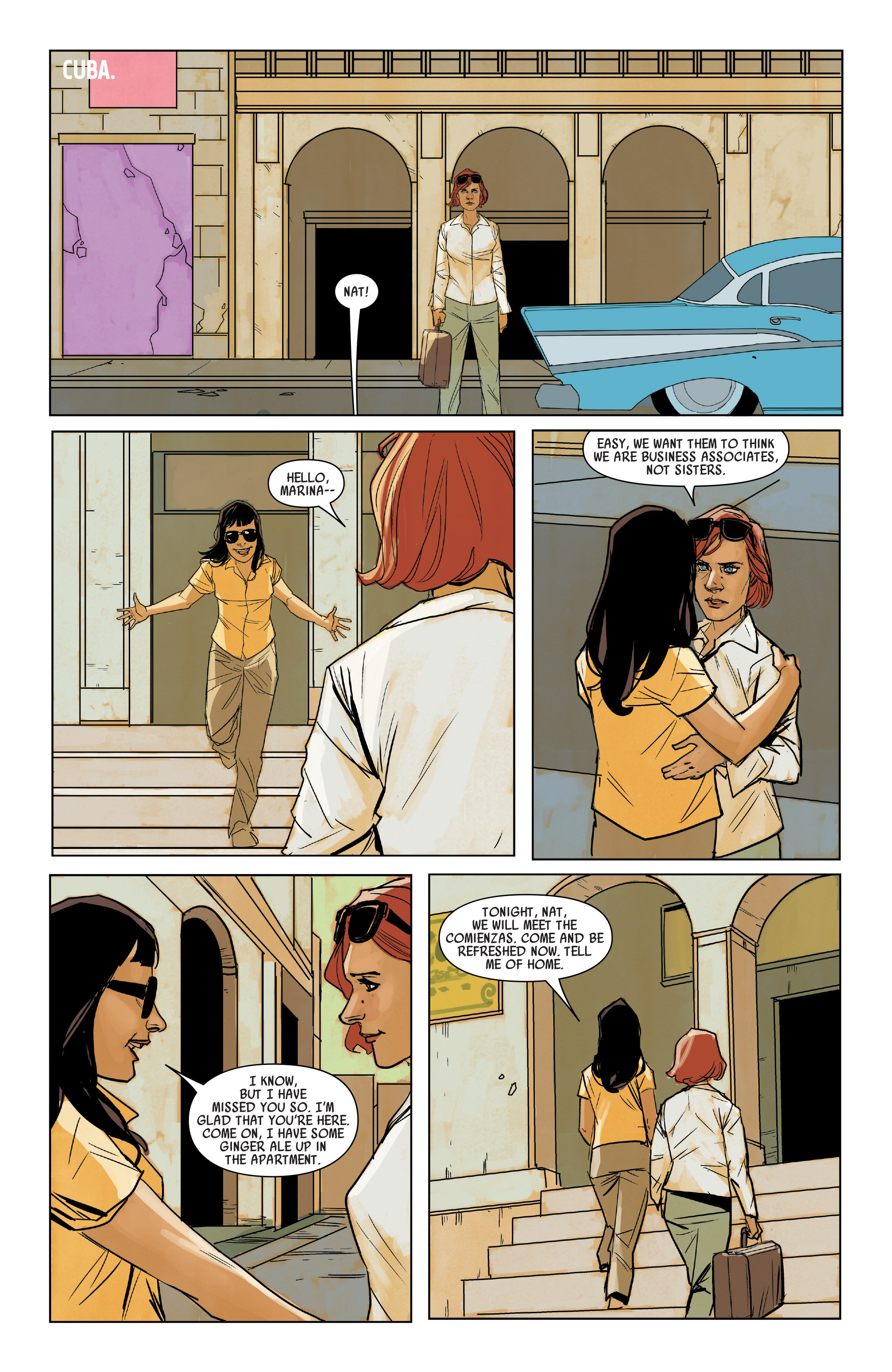 Read online Secret Wars: Last Days of the Marvel Universe comic -  Issue # TPB (Part 1) - 220
