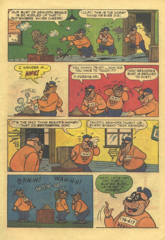 Walt Disney THE BEAGLE BOYS issue 3 - Page 17