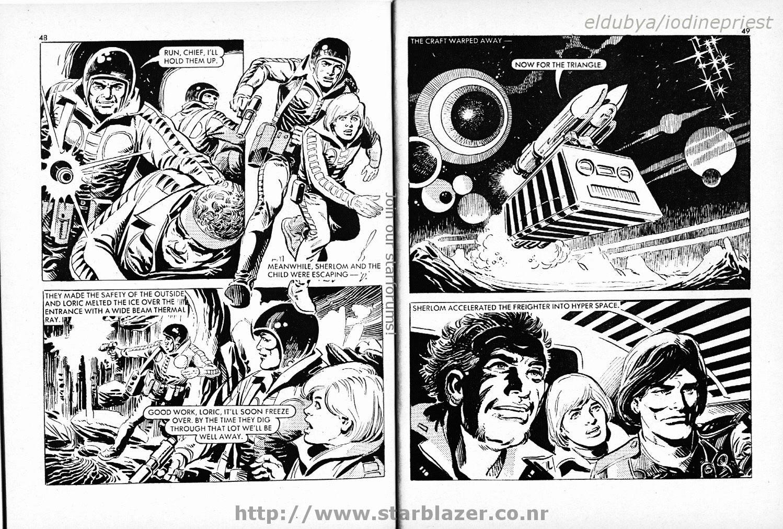Starblazer issue 97 - Page 26