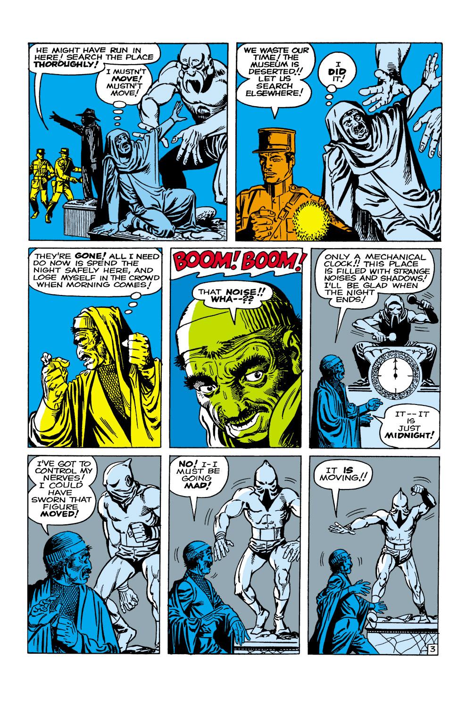 Read online Amazing Adventures (1961) comic -  Issue #1 - 18