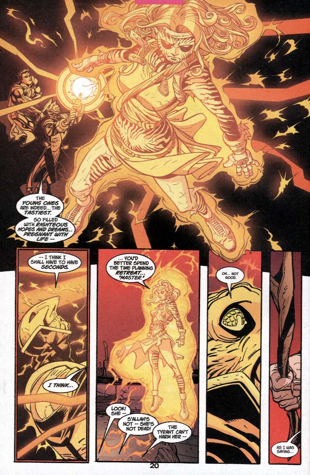 Action Comics (1938) 786 Page 19
