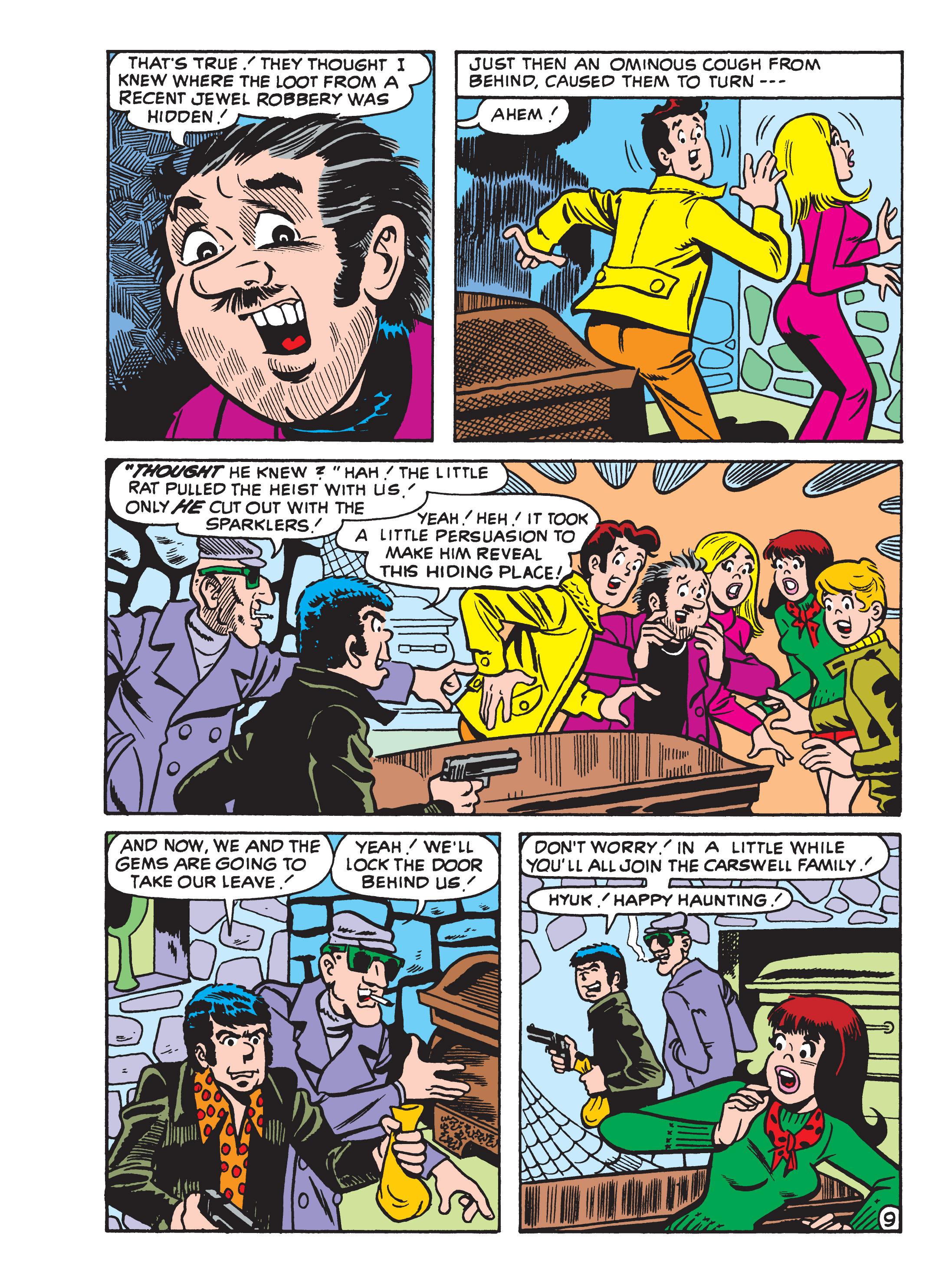 Read online Archie 1000 Page Comics Blowout! comic -  Issue # TPB (Part 3) - 46