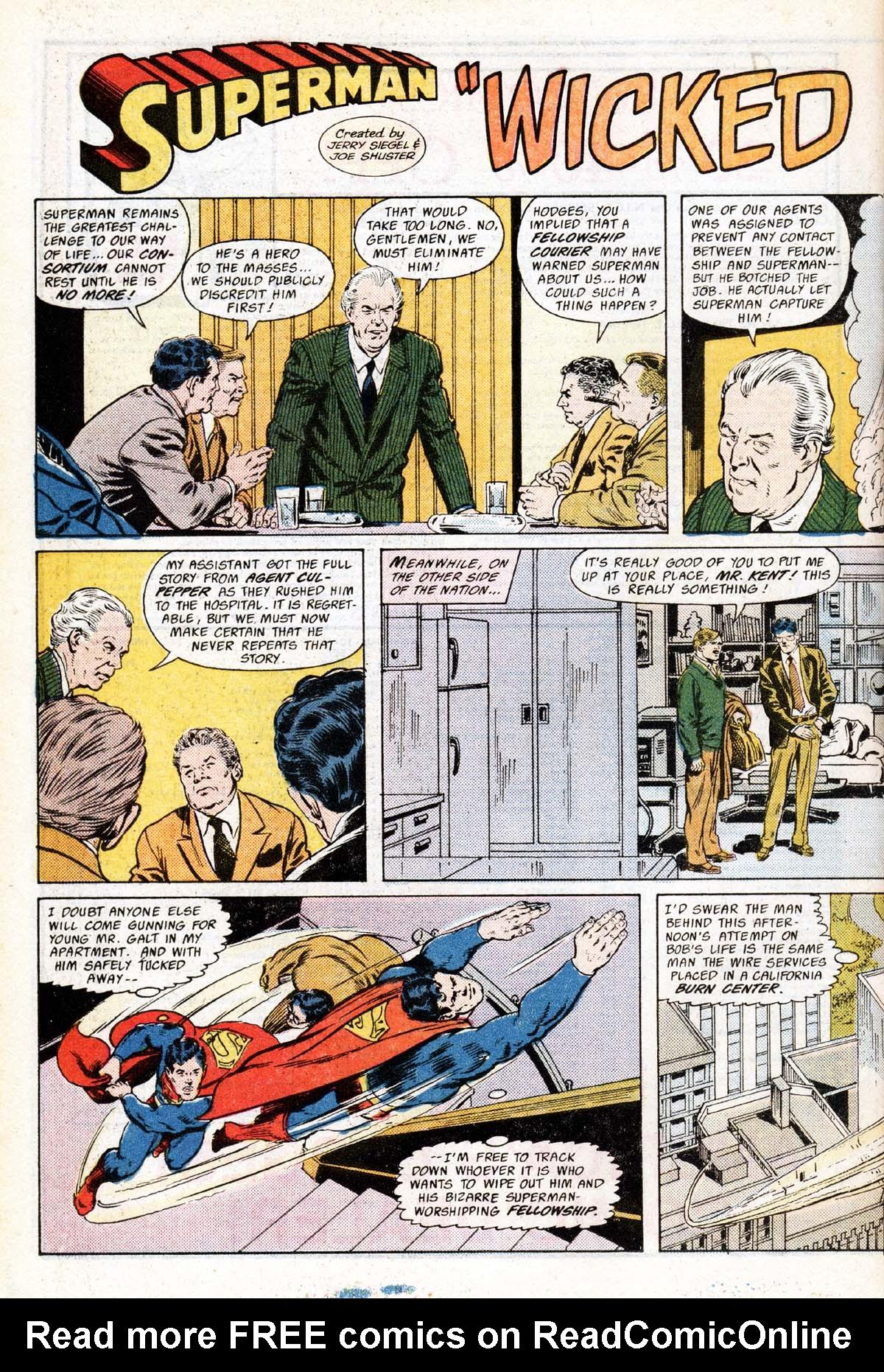 Action Comics (1938) 613 Page 25