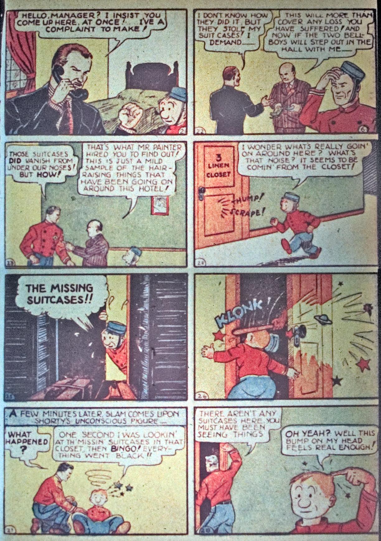 Detective Comics (1937) 32 Page 56