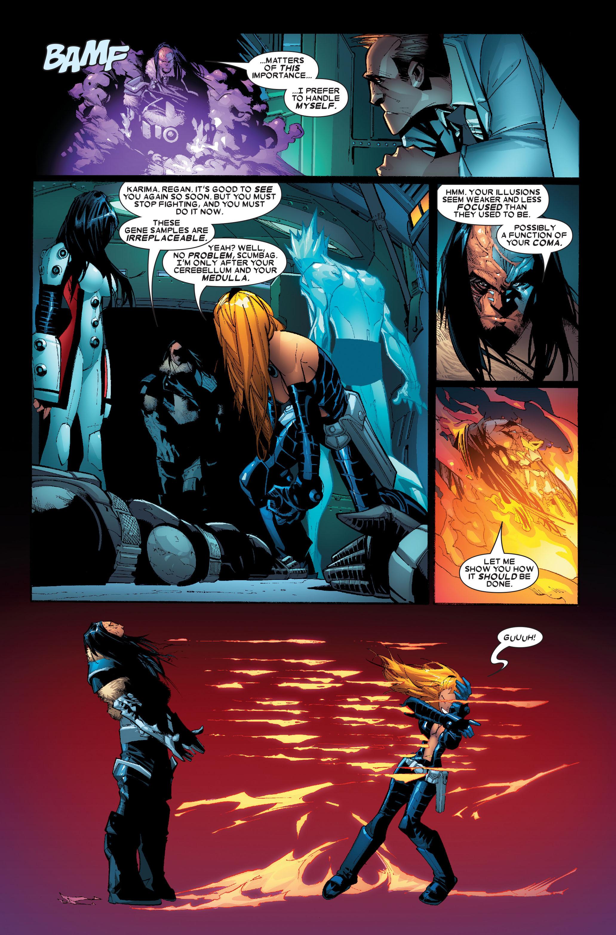 X-Men (1991) 195 Page 15