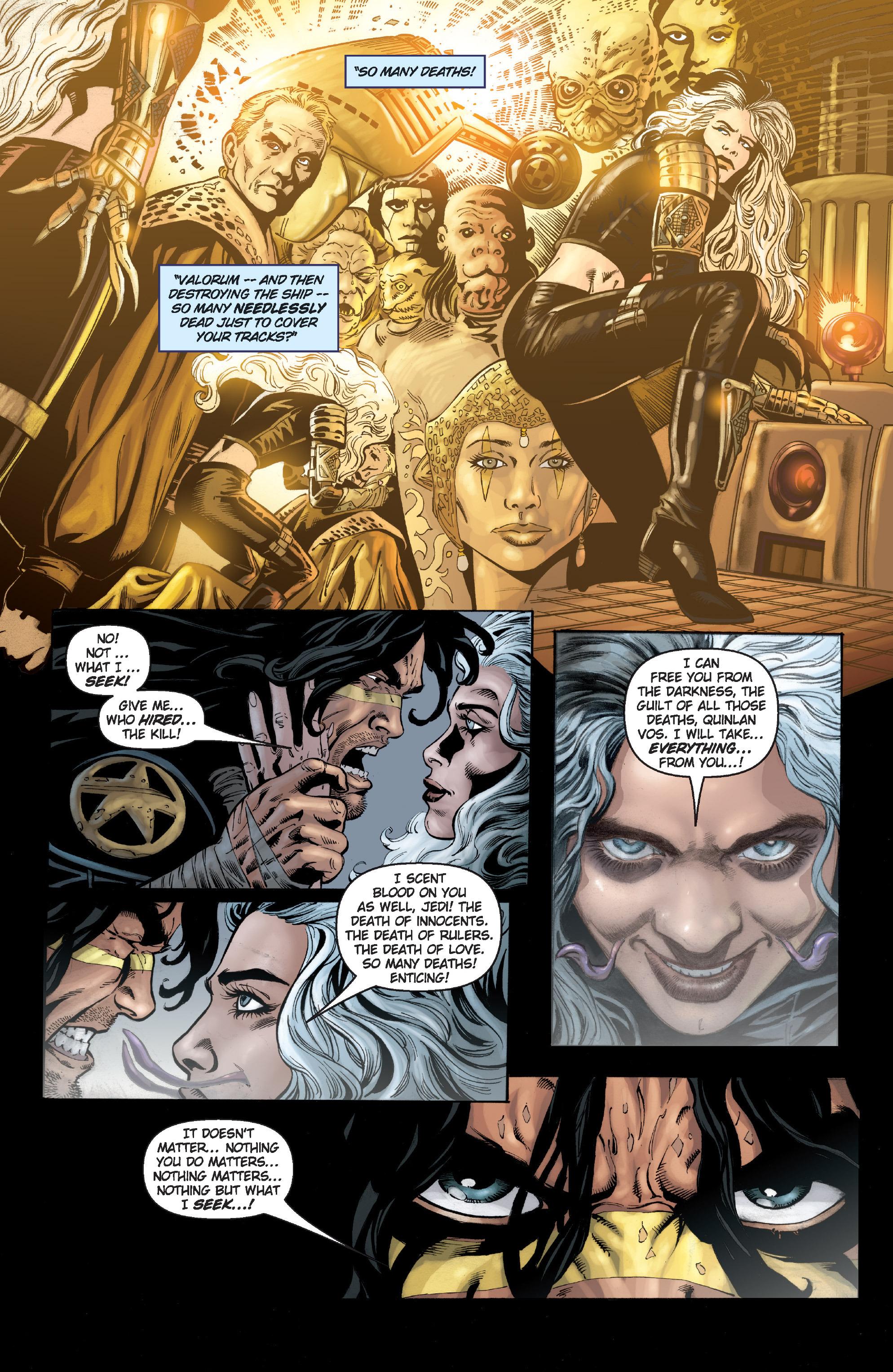 Read online Star Wars Omnibus comic -  Issue # Vol. 26 - 239