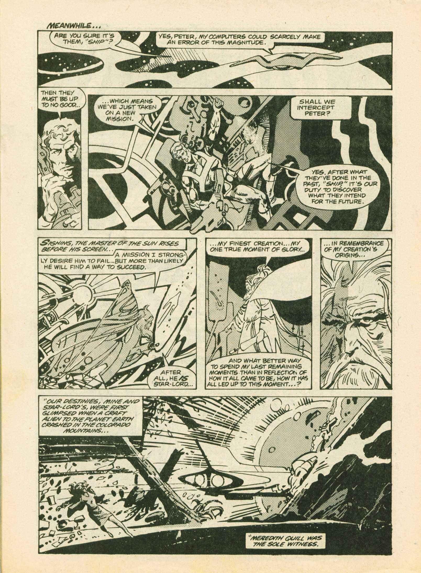 Read online Future Tense comic -  Issue #1 - 28