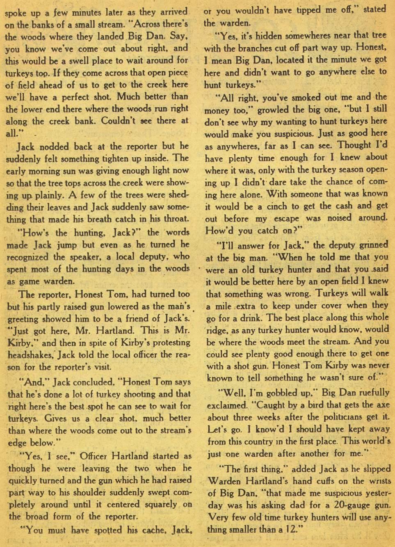 Read online Adventure Comics (1938) comic -  Issue #128 - 36