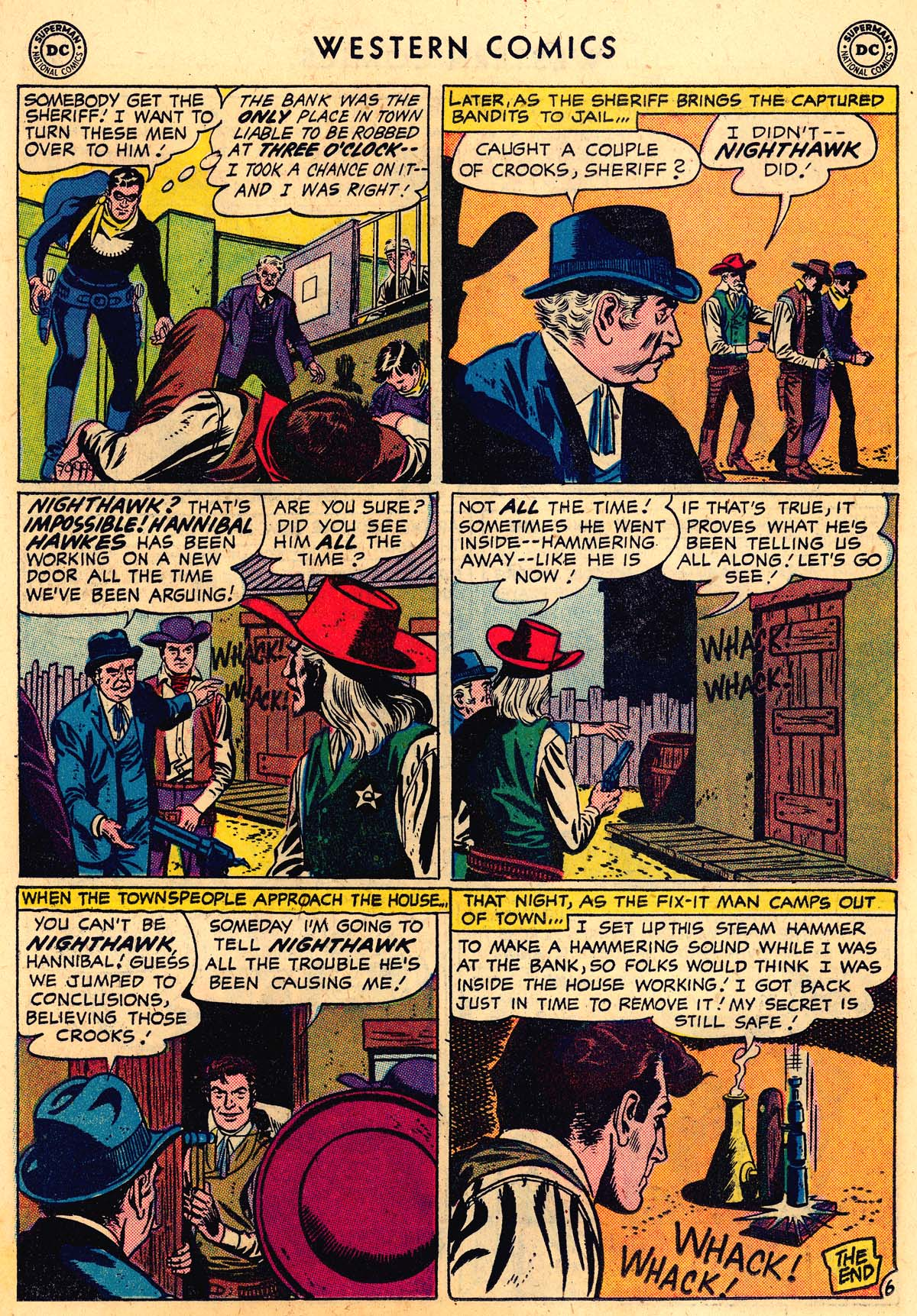 Western Comics issue 68 - Page 22