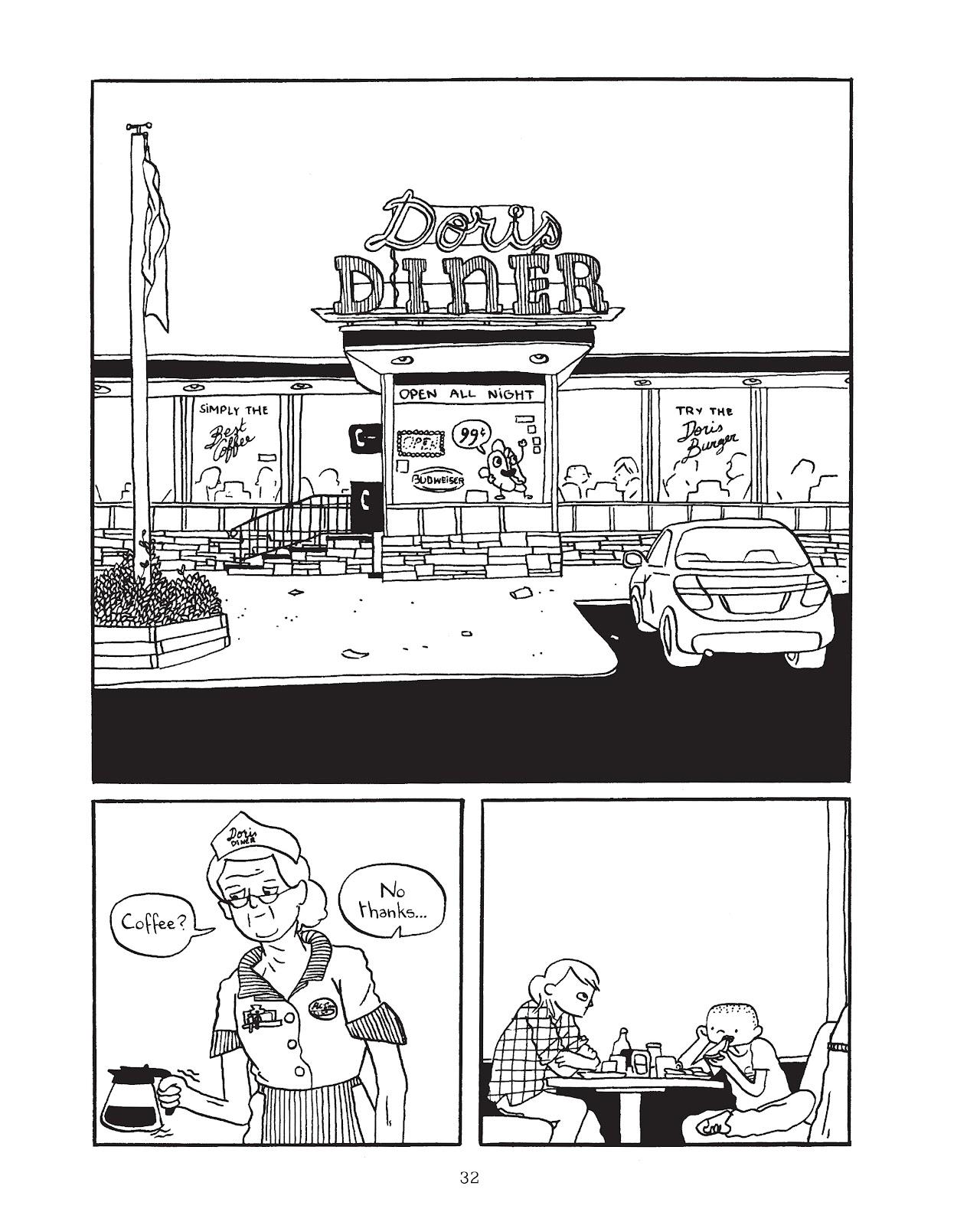 Read online Bastard comic -  Issue # TPB (Part 1) - 35
