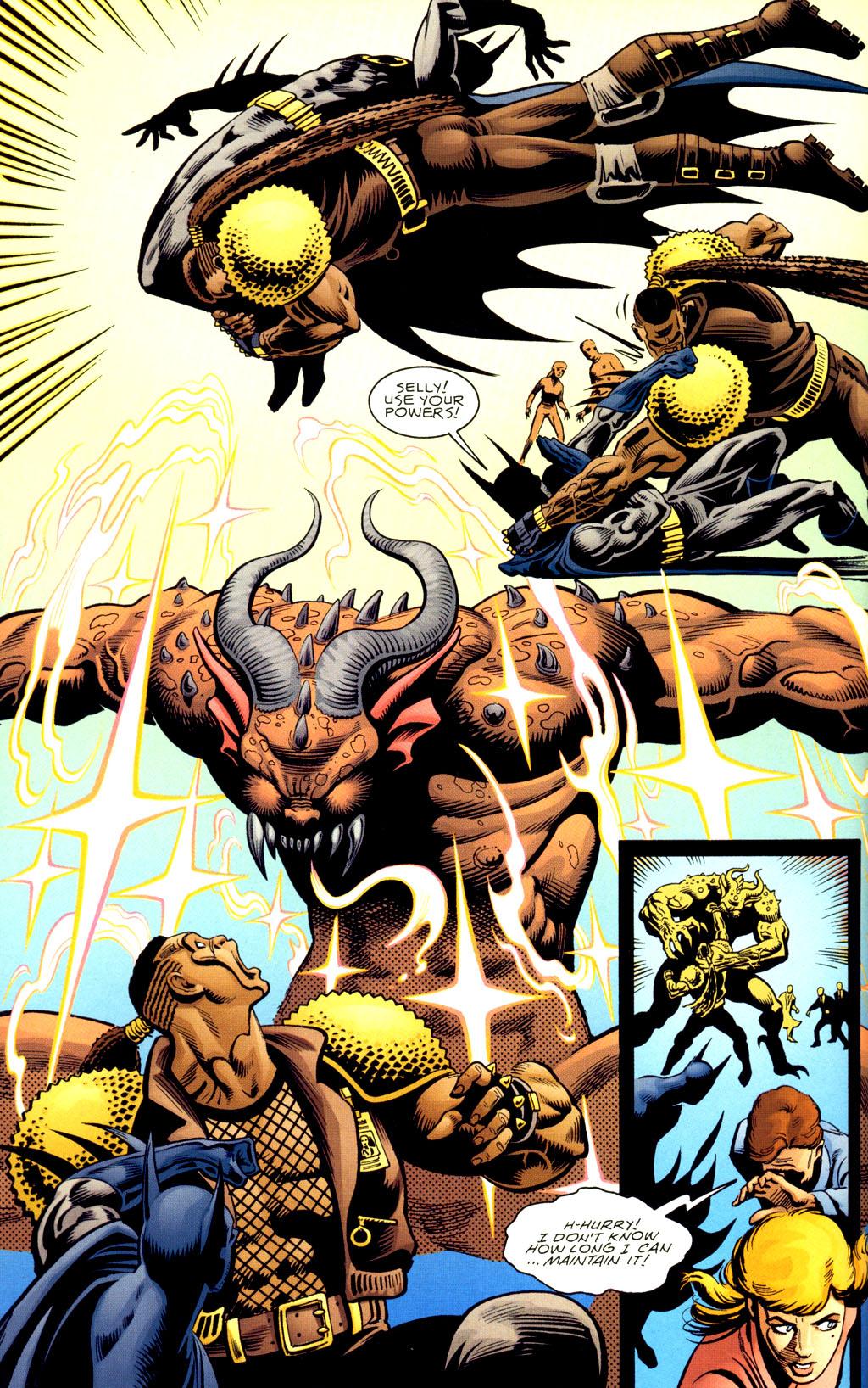 Read online Batman: Dreamland comic -  Issue # Full - 44