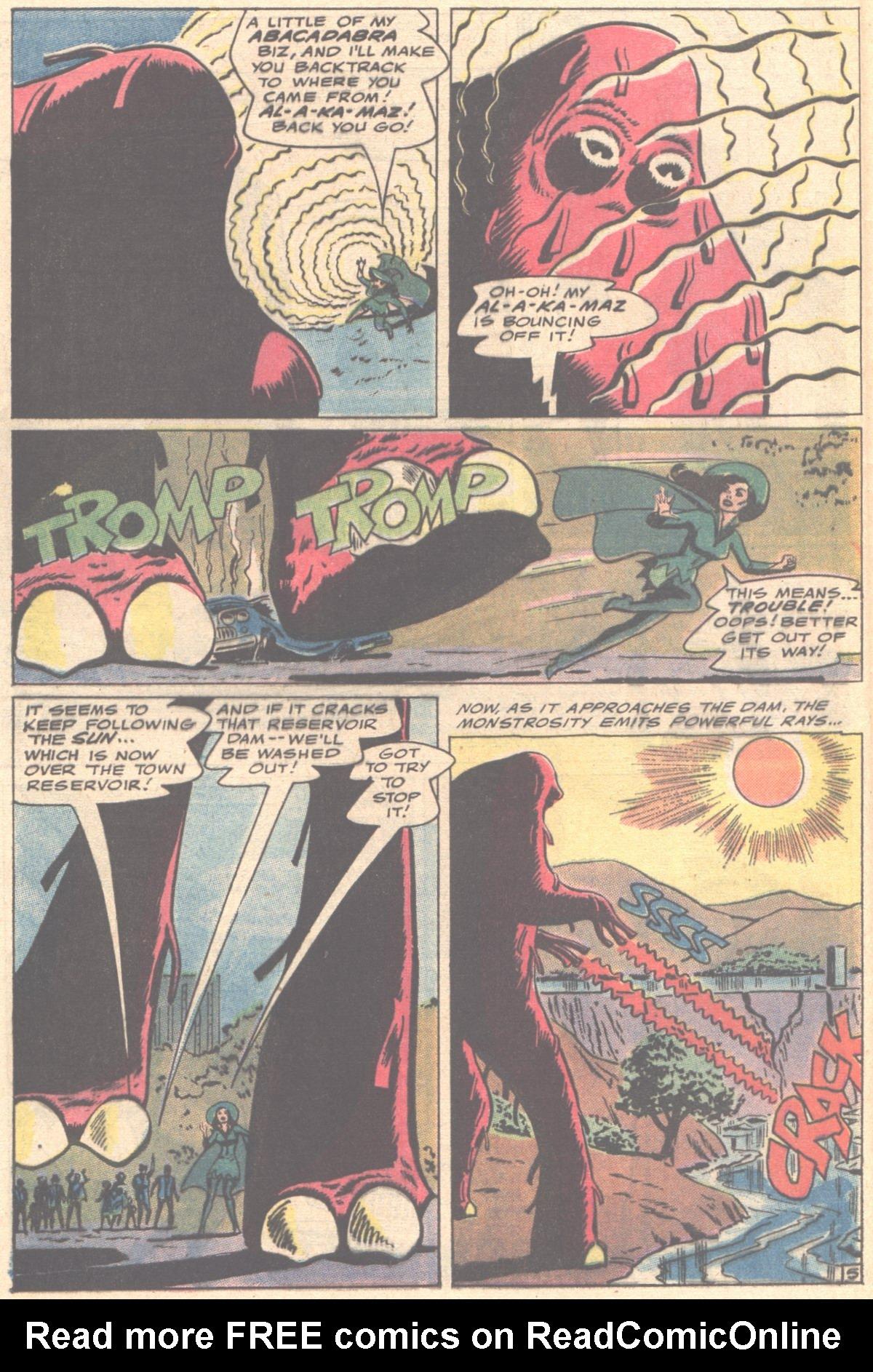 Read online Adventure Comics (1938) comic -  Issue #419 - 46