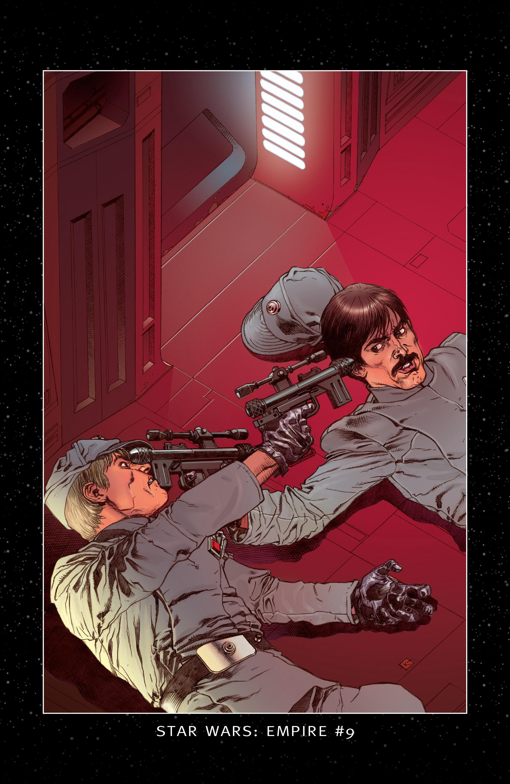 Read online Star Wars Omnibus comic -  Issue # Vol. 22 - 45