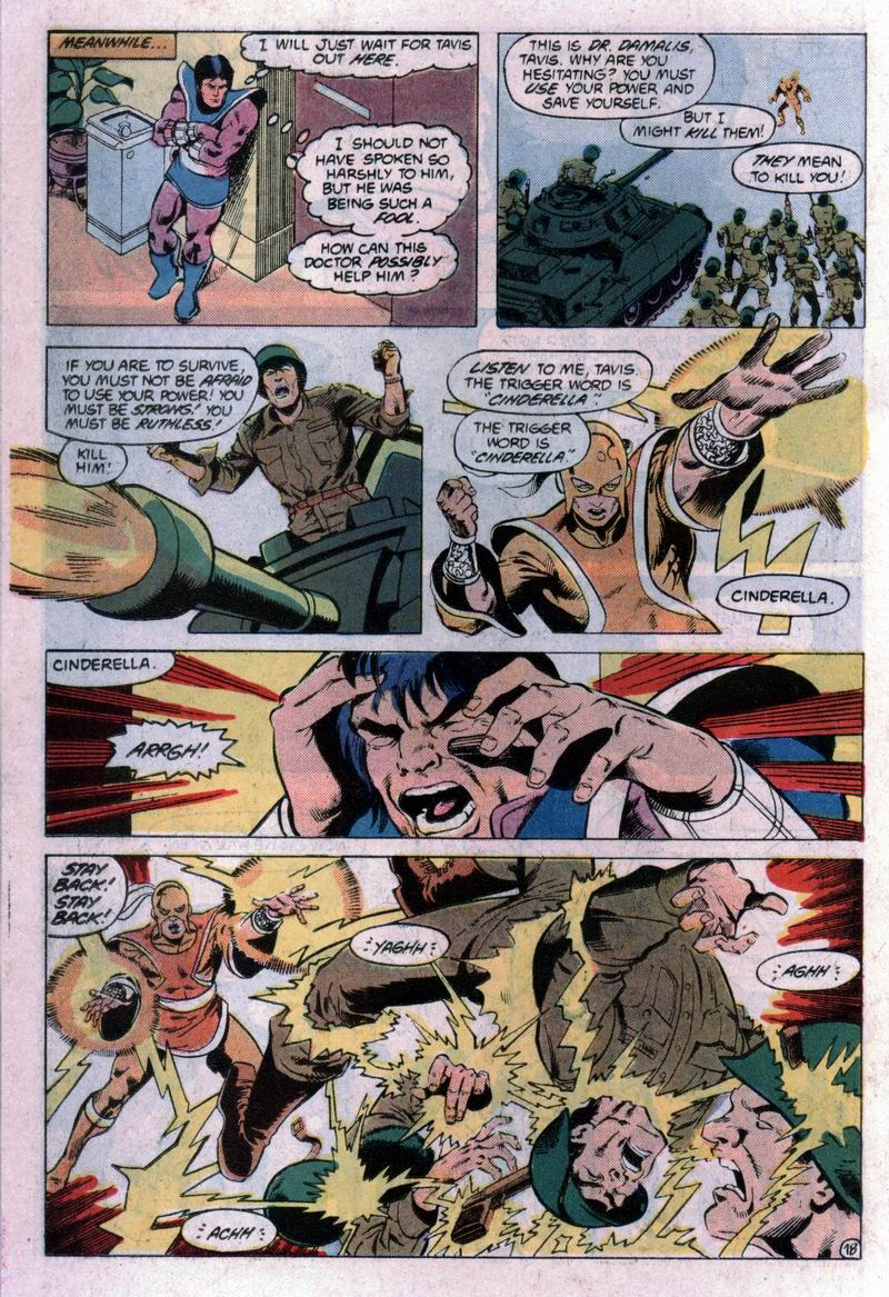 Teen Titans Spotlight issue 16 - Page 18
