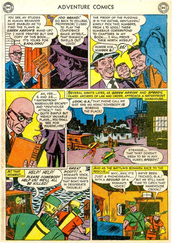 Read online Adventure Comics (1938) comic -  Issue #174 - 34