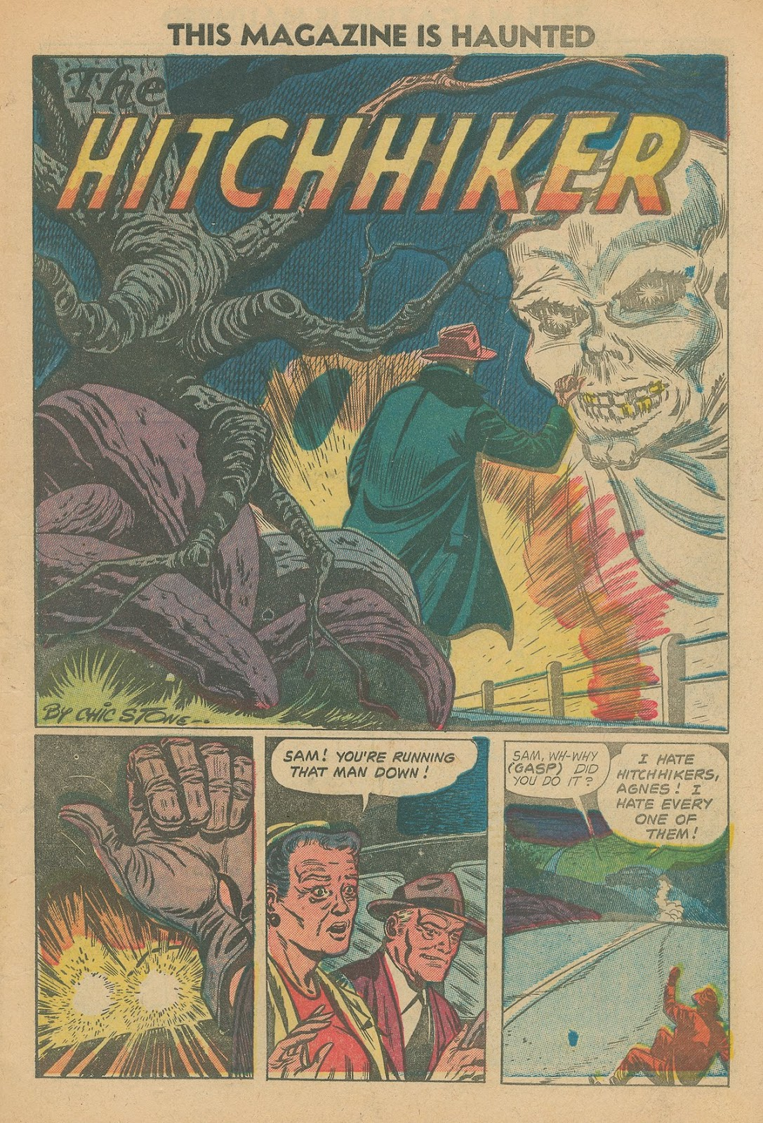 Read online This Magazine Is Haunted comic -  Issue #21 - 3