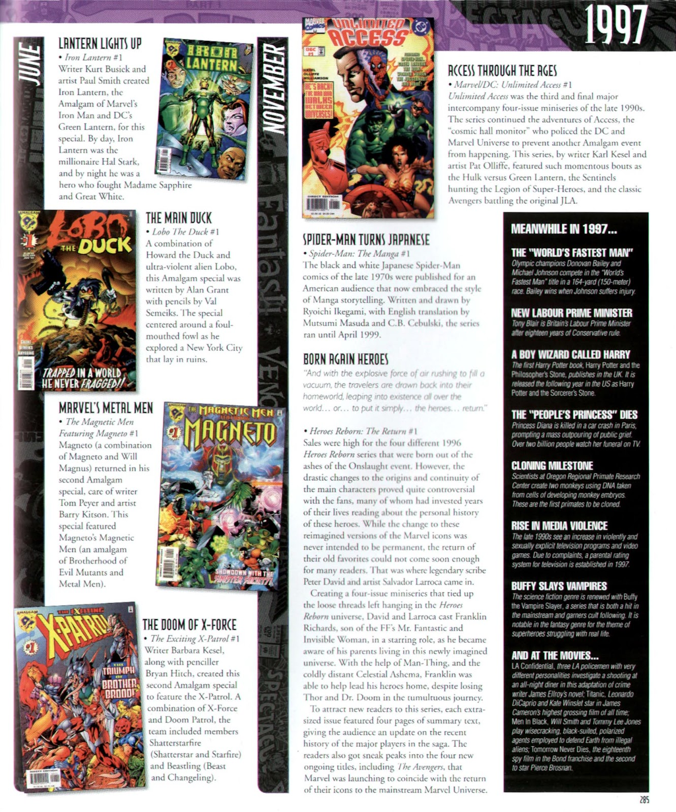 Read online Marvel Chronicle comic -  Issue # TPB (Part 3) - 70