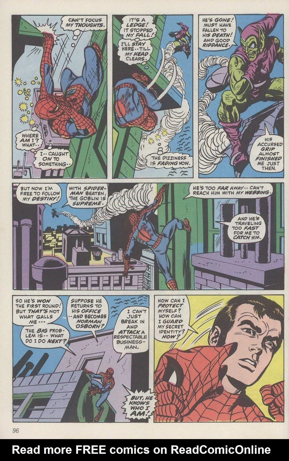 The Amazing Spider-Man (1979) issue TPB - Page 98