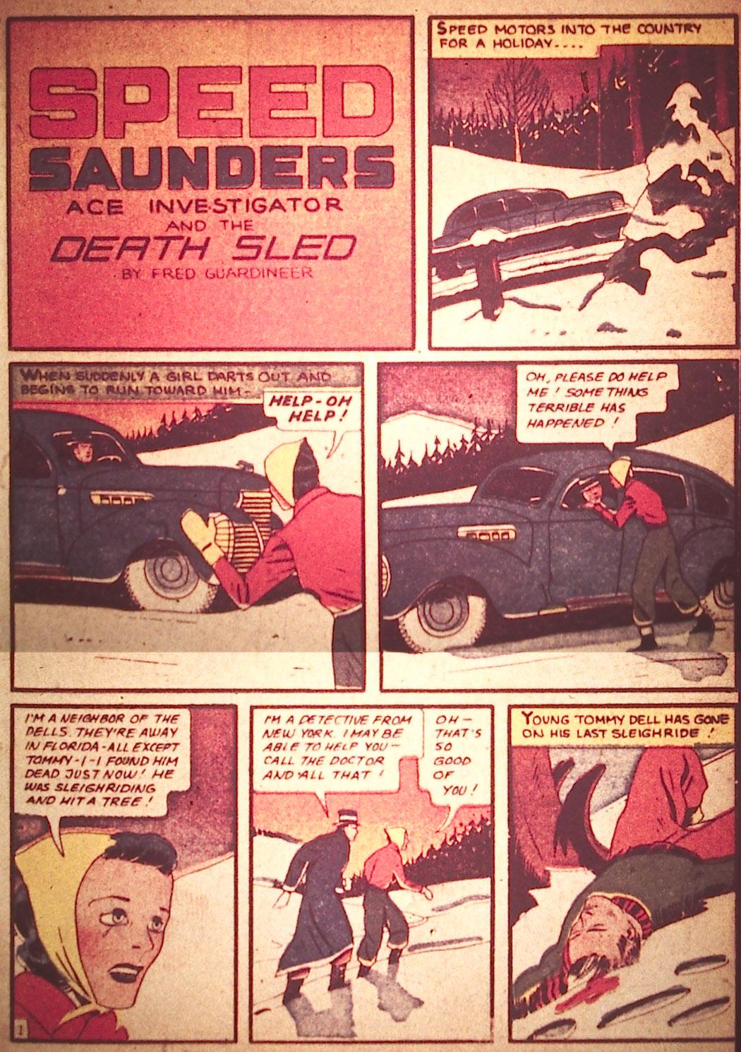 Detective Comics (1937) 25 Page 2