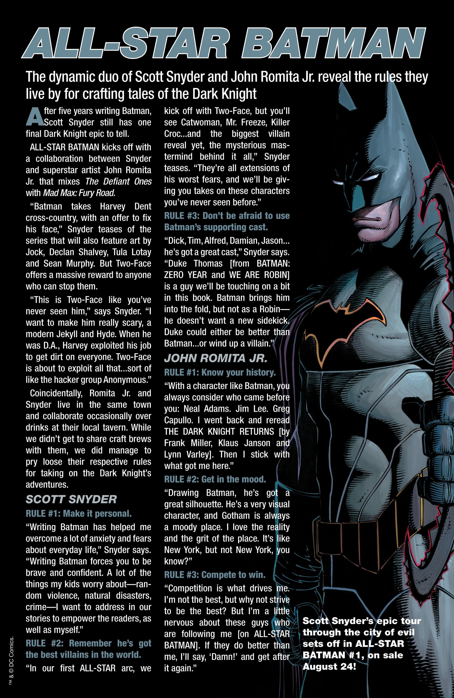 Read online Wonder Woman (2011) comic -  Issue #52 - 29