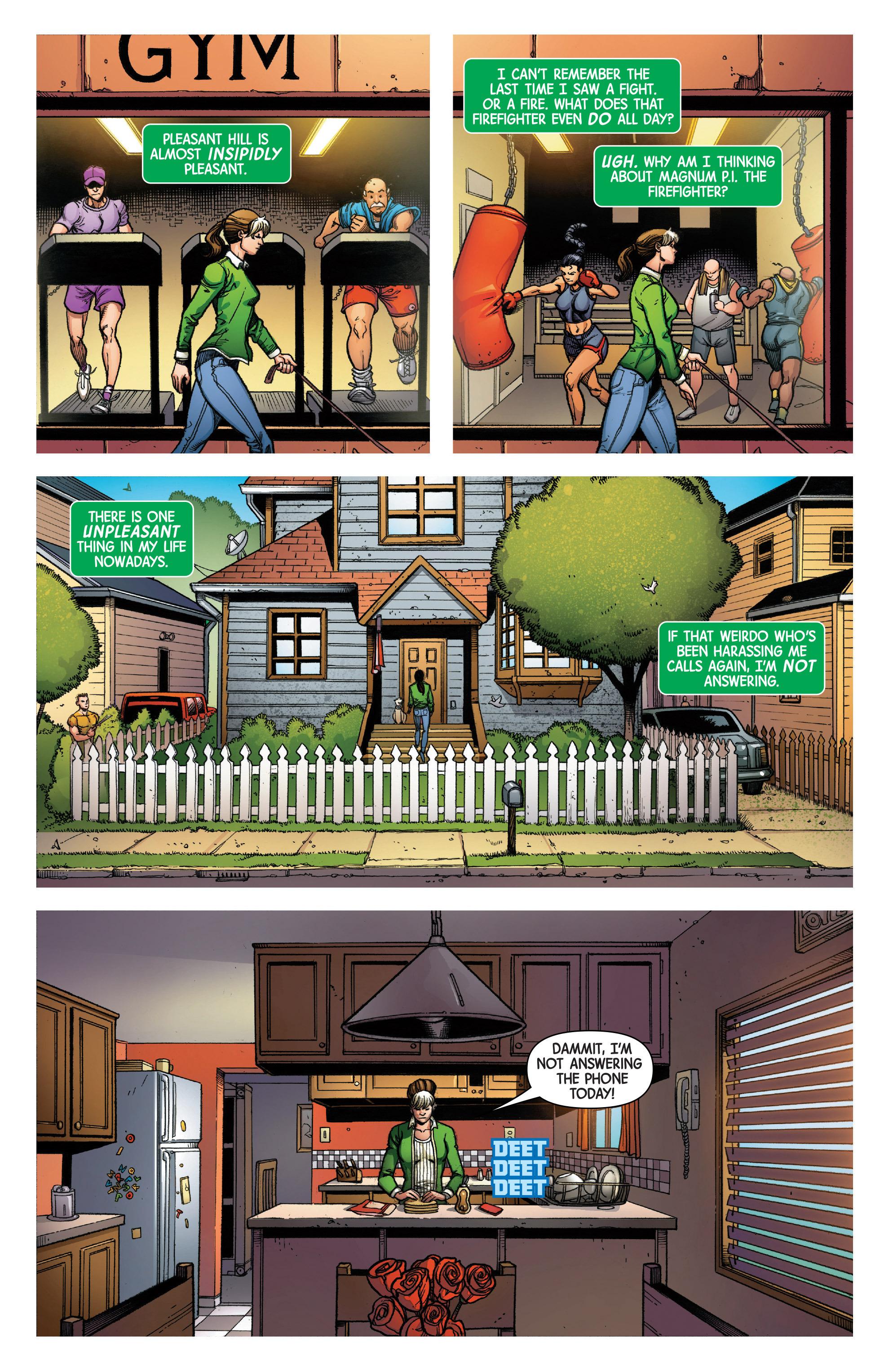 Read online Uncanny Avengers [II] comic -  Issue #8 - 4