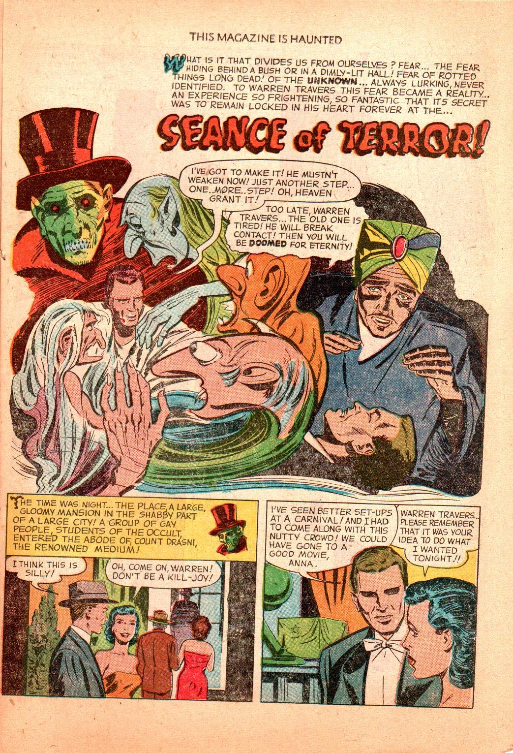 Read online This Magazine Is Haunted comic -  Issue #4 - 15
