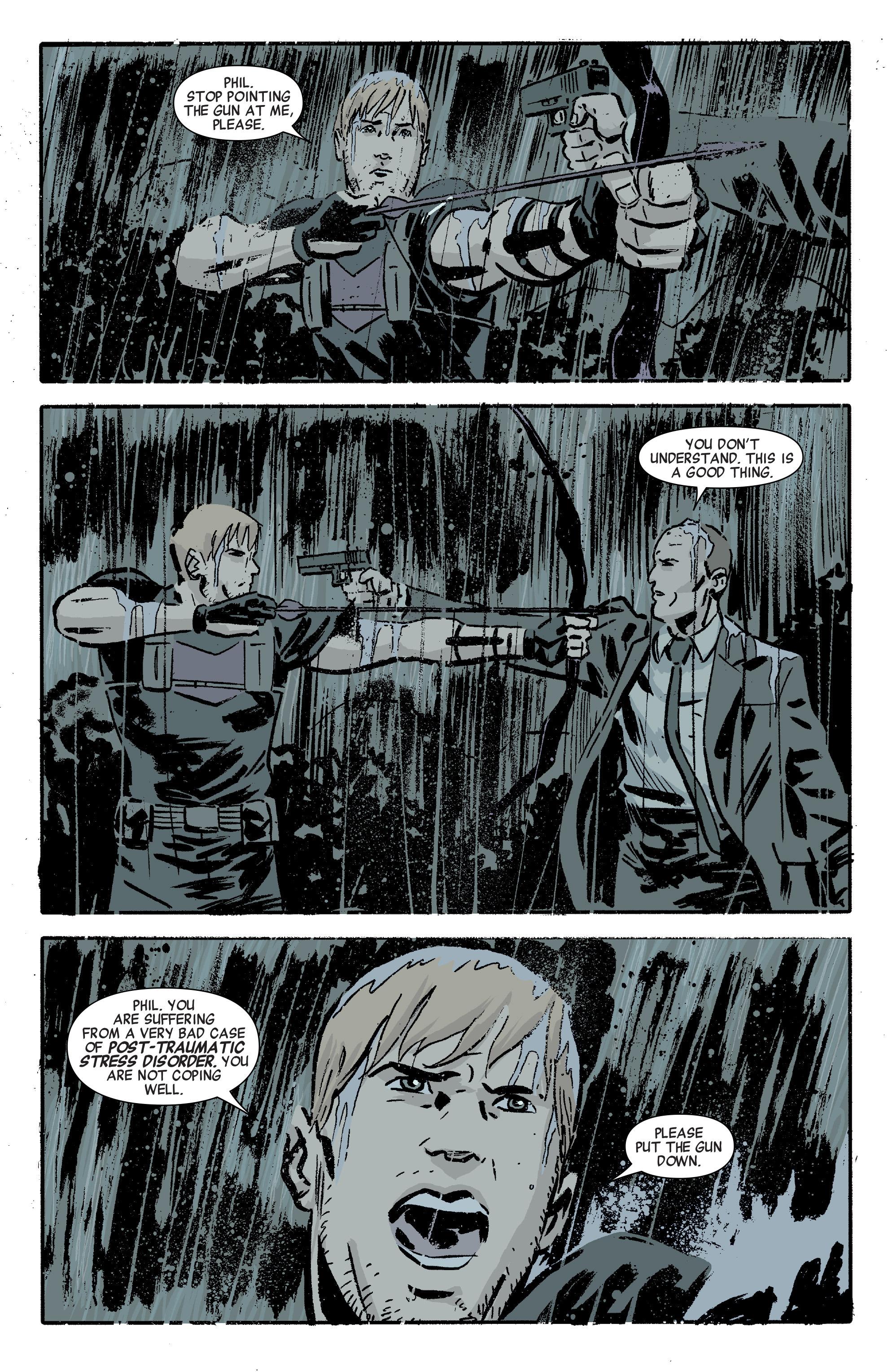 Read online Secret Avengers (2014) comic -  Issue #10 - 17
