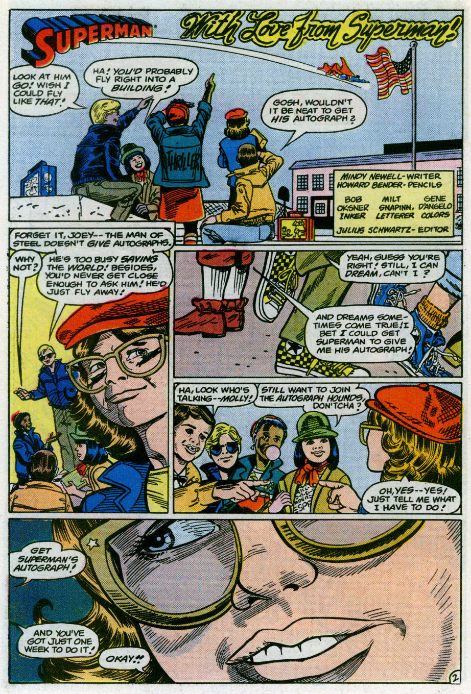 Read online Action Comics (1938) comic -  Issue #566 - 21