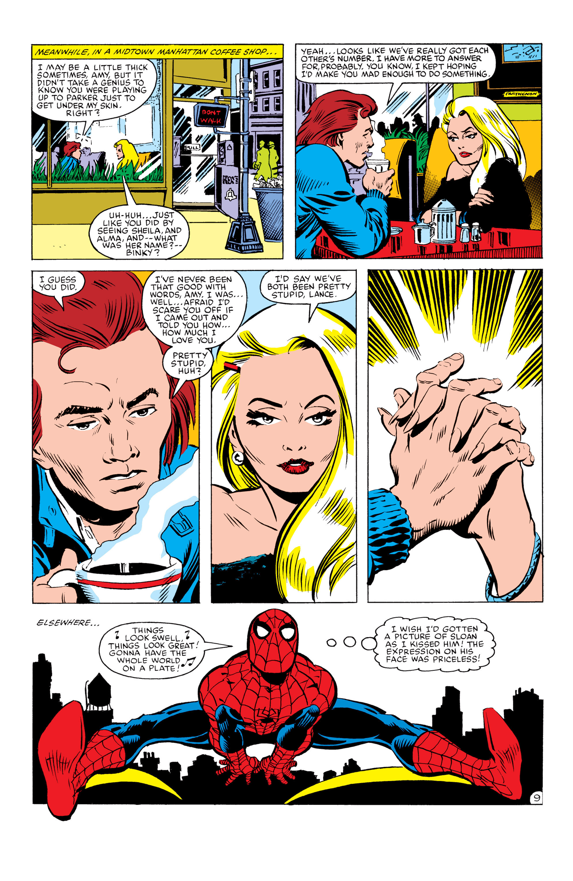 The Amazing Spider-Man (1963) 243 Page 9